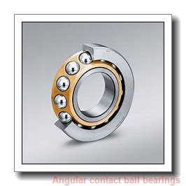 25,000 mm x 52,000 mm x 20,600 mm  NTN 3TM-DF05A35NX16RX3W3-5CS25 angular contact ball bearings