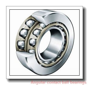 50 mm x 80 mm x 19 mm  NSK 50BNR20XV1V angular contact ball bearings