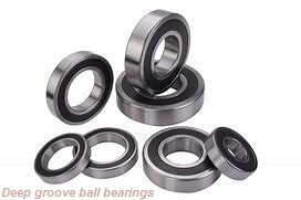 SNR US207-23 deep groove ball bearings
