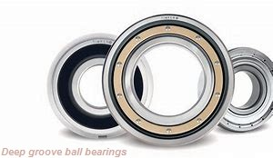 75 mm x 115 mm x 20 mm  CYSD 6015-RS deep groove ball bearings