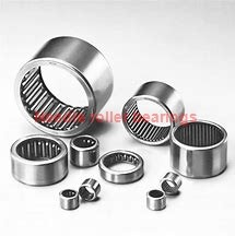 NSK FWF-252913 needle roller bearings