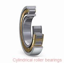 180 mm x 225 mm x 45 mm  180 mm x 225 mm x 45 mm  ISO NN4836 K cylindrical roller bearings