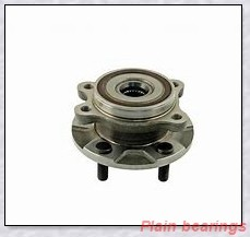 AST AST40 1012 plain bearings