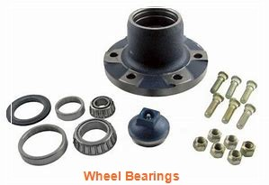 Ruville 7433 wheel bearings