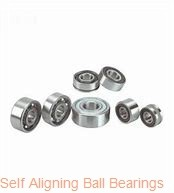 80 mm x 170 mm x 39 mm  KOYO 1316K self aligning ball bearings
