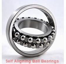20 mm x 52 mm x 21 mm  KOYO 2304 self aligning ball bearings