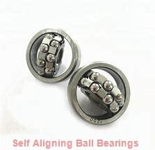 85 mm x 180 mm x 60 mm  ISB 2317 self aligning ball bearings