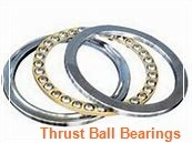 SKF 51116 thrust ball bearings