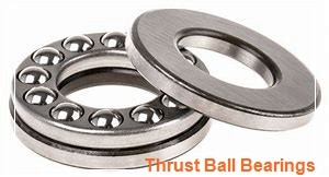 INA FT31 thrust ball bearings