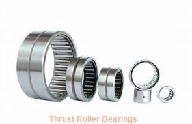 INA F-83345.3 thrust roller bearings