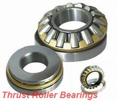 INA K81120-TV thrust roller bearings
