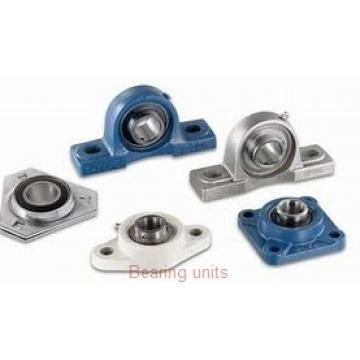SNR UKPE206H bearing units