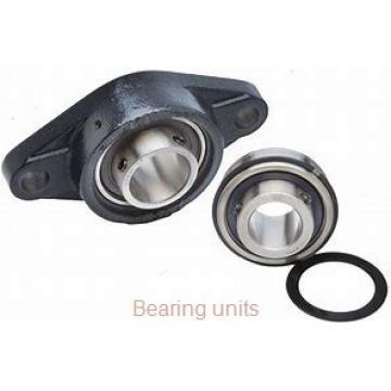 FYH NANF208-25 bearing units
