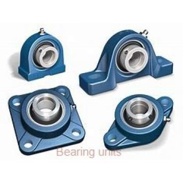SKF SYJ 60 TF bearing units