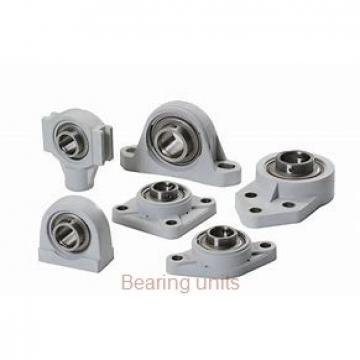 NACHI UCTU316+WU600 bearing units