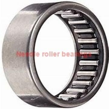 IKO BHA 3312 Z needle roller bearings