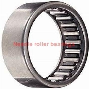 NBS K 38x46x32 needle roller bearings