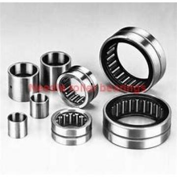 40 mm x 62 mm x 23 mm  NSK NA4908TT needle roller bearings