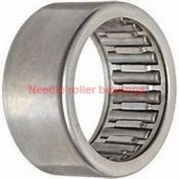 25 mm x 47 mm x 22 mm  KOYO NQIS25/22 needle roller bearings