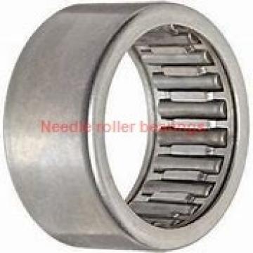 NTN RNA0-17X25X13 needle roller bearings