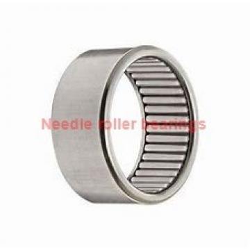 25 mm x 40 mm x 17 mm  JNS NAF 254017 needle roller bearings