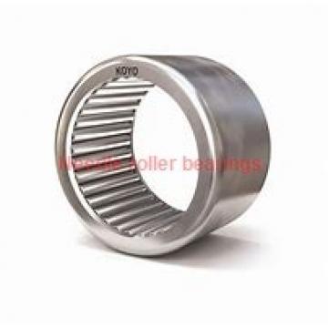 ISO KK60x66x40 needle roller bearings