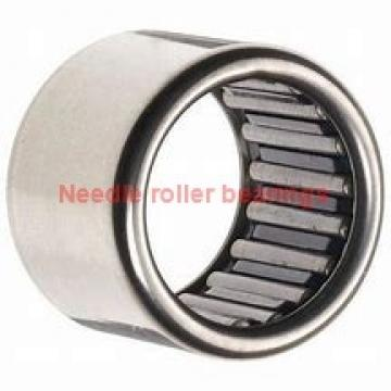 35 mm x 50 mm x 17 mm  NTN NAO-35×50×17 needle roller bearings