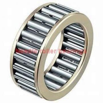 NBS NK 15/12 needle roller bearings