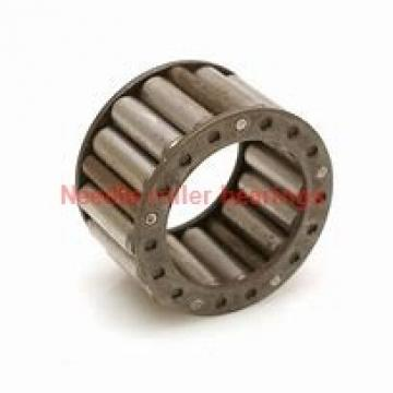 ISO NK6/12 needle roller bearings