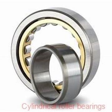 100 mm x 250 mm x 58 mm  100 mm x 250 mm x 58 mm  NSK NU 420 cylindrical roller bearings