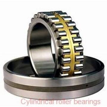 80 mm x 170 mm x 58 mm  80 mm x 170 mm x 58 mm  KOYO NUP2316 cylindrical roller bearings