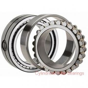 35 mm x 72 mm x 17 mm  35 mm x 72 mm x 17 mm  SIGMA N 207 cylindrical roller bearings