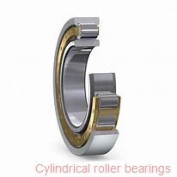 340 mm x 460 mm x 118 mm  340 mm x 460 mm x 118 mm  SKF NNC4968CV cylindrical roller bearings