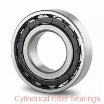 80 mm x 170 mm x 39 mm  80 mm x 170 mm x 39 mm  NACHI NUP 316 cylindrical roller bearings