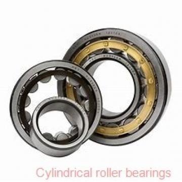 Toyana NJ19/600 cylindrical roller bearings