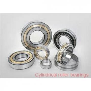 Toyana NU318 E cylindrical roller bearings