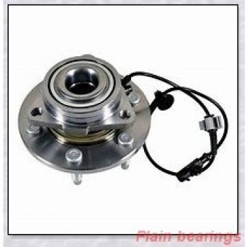 AST GEC340HT plain bearings