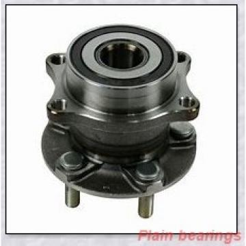 INA GE850-DO plain bearings