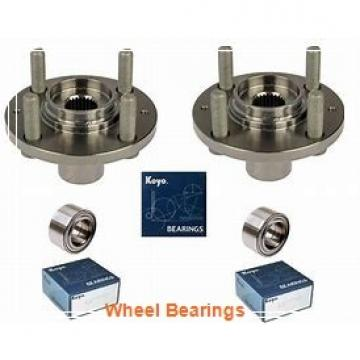 SKF VKBA 933 wheel bearings