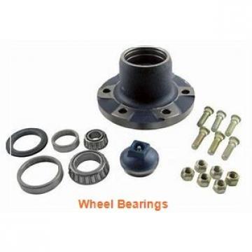 Toyana CX484 wheel bearings