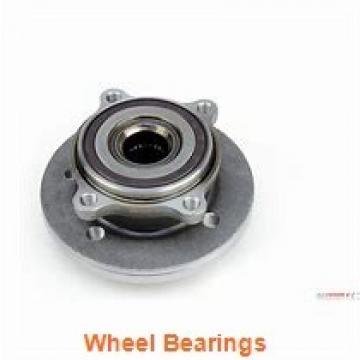 Ruville 7202 wheel bearings