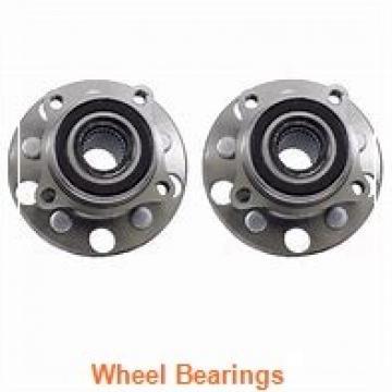 SKF VKBA 3731 wheel bearings