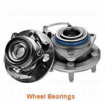 Toyana CX183 wheel bearings