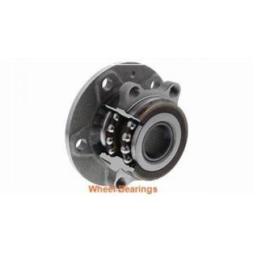SNR R155.67 wheel bearings