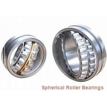90 mm x 160 mm x 52.4 mm  ISO 23218 KCW33+H2318 spherical roller bearings