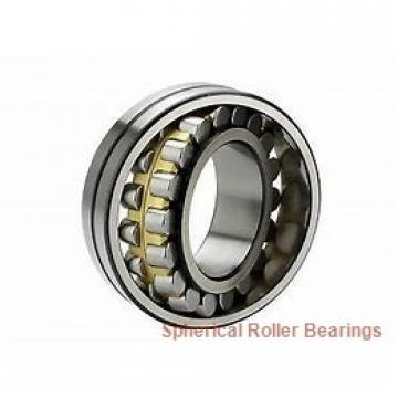 220 mm x 400 mm x 144 mm  ISB 23244 K spherical roller bearings