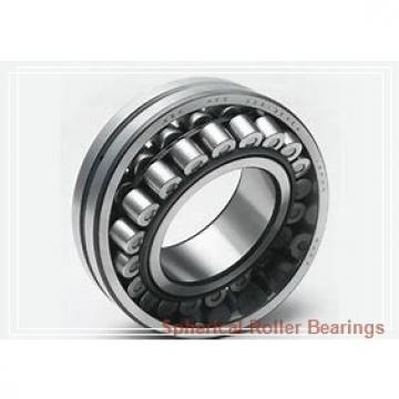 70 mm x 125 mm x 38 mm  SKF BS2-2214-2RS/VT143 spherical roller bearings