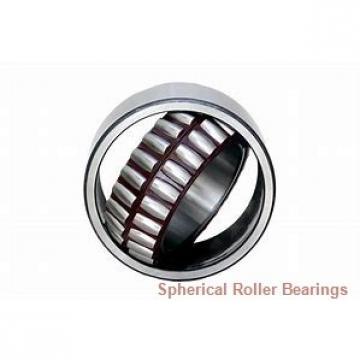 110 mm x 200 mm x 53 mm  ISO 22222 KW33 spherical roller bearings