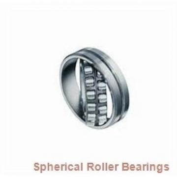 440 mm x 600 mm x 118 mm  ISO 23988 KCW33+AH3988 spherical roller bearings