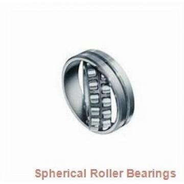 45 mm x 100 mm x 36 mm  NKE 22309-E-W33 spherical roller bearings